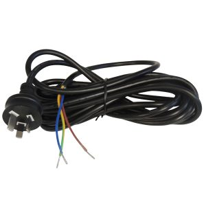Pump Parts & Electrical Leads